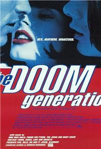 The Doom Generation (1995) Poster