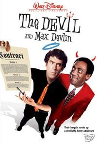 The Devil and Max Devlin (1981) Poster
