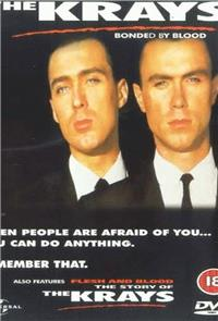 The Krays (1990) Poster