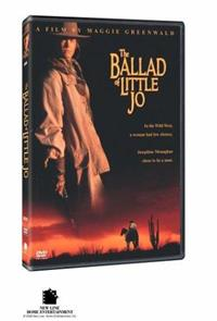 The Ballad of Little Jo (1993) Poster