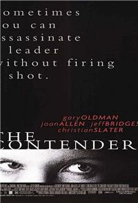 The Contender (2000) Poster