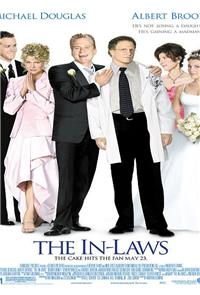 The In-Laws (2003) Poster