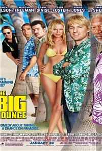 The Big Bounce (2004) Poster