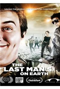 The Last Man(s) on Earth (2015) Poster