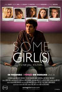 Some Girl(s) (2013) Poster