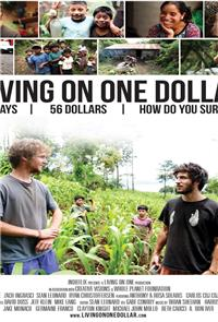 Living on One Dollar (2013) Poster