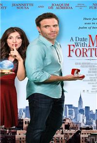 A Date with Miss Fortune (2015) 1080p Poster