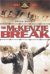 The McKenzie Break (1970) Poster