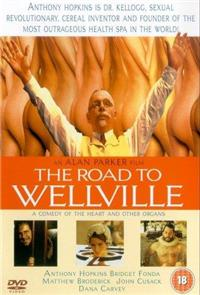 The Road to Wellville (1994) 1080p Poster