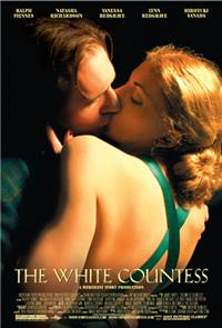 The White Countess (2005) Poster
