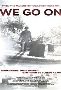 We Go On (2016) 1080p Poster