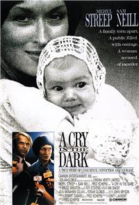 A Cry in the Dark (1988) Poster