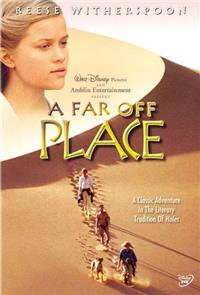 A Far Off Place (1993) Poster