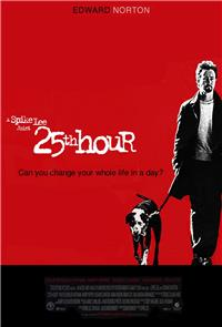 25th Hour (2002) 1080p Poster