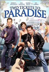 Two Tickets to Paradise (2006) Poster