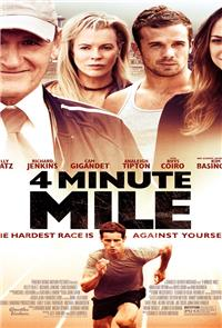 4 Minute Mile (2014) Poster