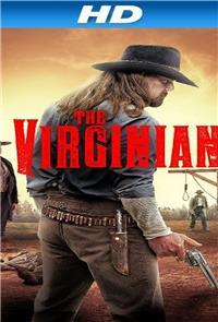 The Virginian (2014) Poster