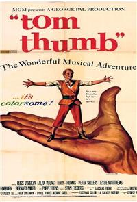 Tom Thumb (1958) Poster