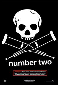 Jackass Number Two (2006) Poster