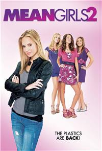 Mean Girls 2 (2011) Poster
