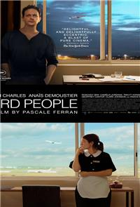 Bird People (2014) Poster