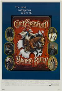 Bronco Billy (1980) Poster