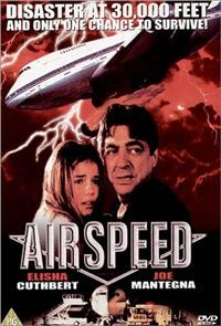Airspeed (1998) Poster