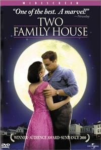 Two Family House (2000) Poster