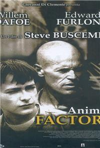 Animal Factory (2000) Poster