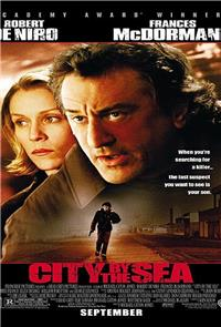 City By The Sea (2002) Poster