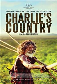 Charlie's Country (2013) Poster