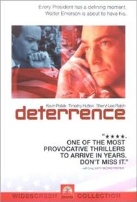 Deterrence (2000) Poster