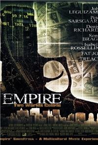 Empire (2002) Poster