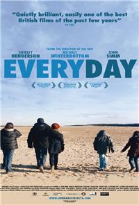 Everyday (2012) Poster