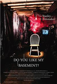 Do You Like My Basement? (2014) Poster
