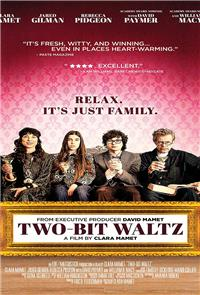Two-Bit Waltz (2014) Poster