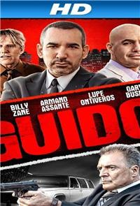 Guido (2014) Poster