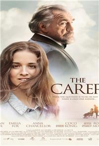 The Carer (2016) 1080p Poster