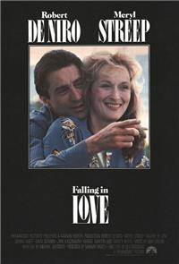Falling in Love (1984) Poster