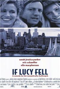 If Lucy Fell (1996) Poster