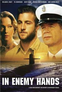 In Enemy Hands (2004) Poster