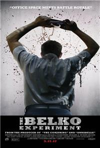 The Belko Experiment (2017) 1080p Poster