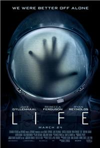 Life (2017) Poster
