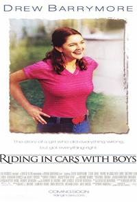 Riding in Cars with Boys (2001) Poster