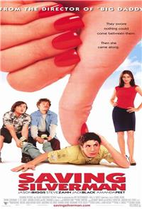 Saving Silverman (2001) Poster