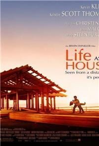 Life as a House (2001) Poster
