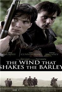 The Wind That Shakes the Barley (2006) Poster