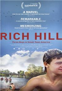 Rich Hill (2014) Poster