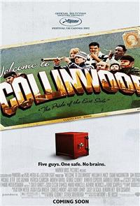 Welcome to Collinwood (2002) Poster