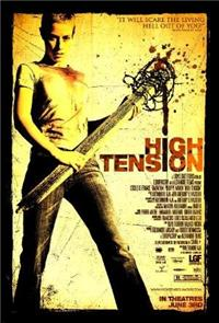 High Tension (2003) 1080p Poster